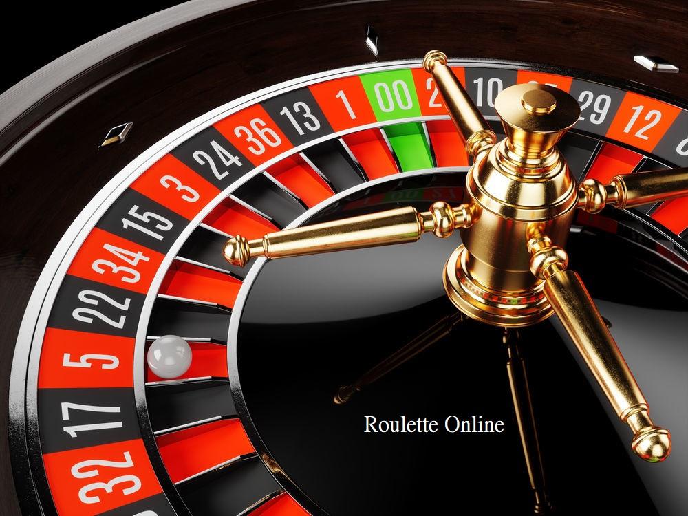 Agen Rolet Online Terpercaya