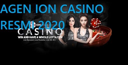 Salah Satu Keuntungan Dalam Ion Casino