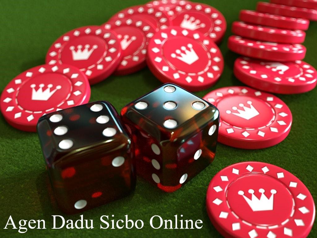 Agen Dadu Sicbo Online