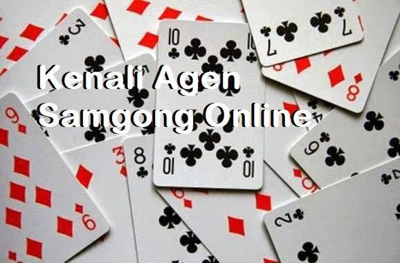 Kenali Agen Samgong Online