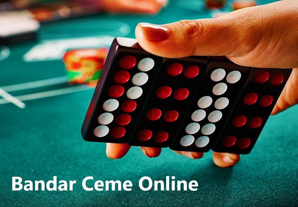Memainkan Ceme Online Terpopuler