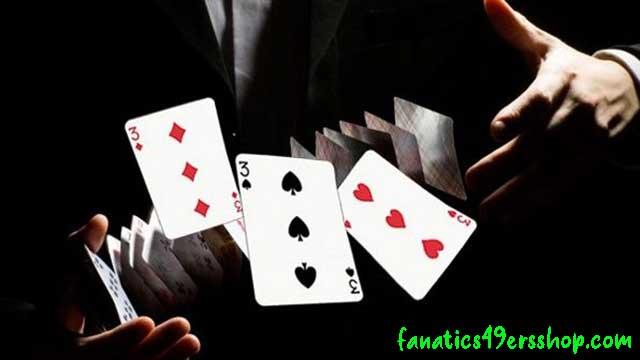 Daftar Poker Online Terbaru
